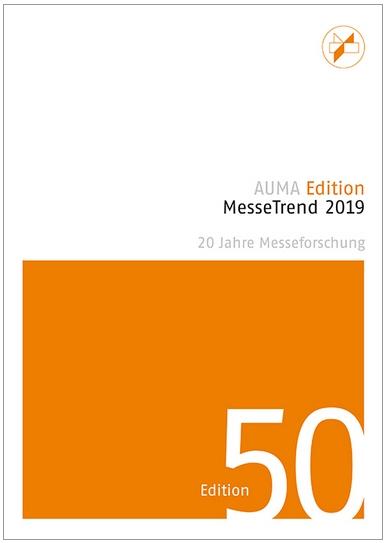 AUMA MesseTrend 2019