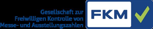 FKM - Zertifizierte Messe- und Ausstellungsdaten
