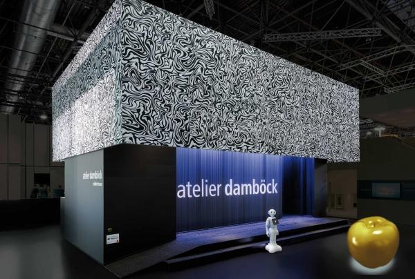 FAMAB Award für atelier damböck