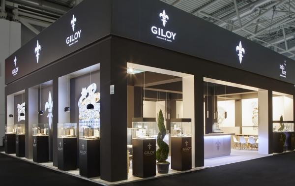 GILOY - Inhorgenta, München